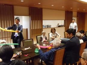子ども食堂「もみの樹 渋谷・本町」